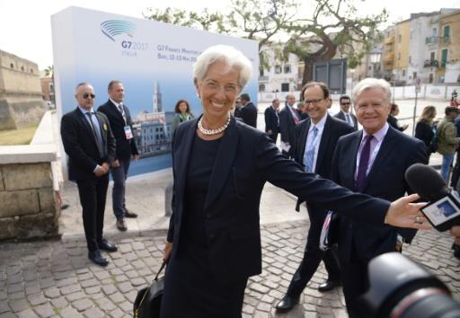 Le FMI somme la Grèce de réduire sa dette