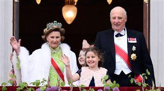 Dossier royal- mais qui est Harald, le roi le plus discret d'Europe?