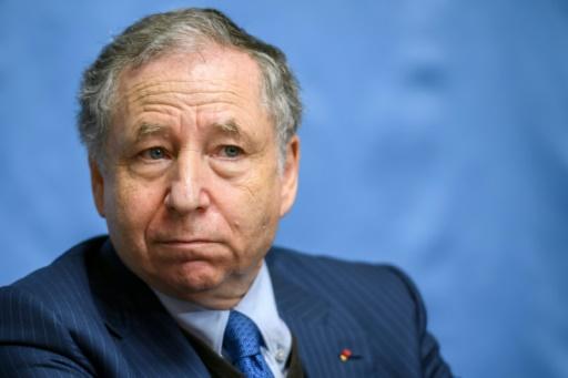 Présidence de la FIA: Jean Todt sera candidat à un troisième mandat