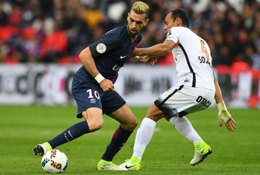 Monaco - Ligue 1: Monaco, titre en vue et après?