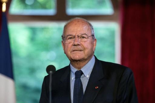 Un proche de François Fillon inculpé — Affaire Penelope Fillon