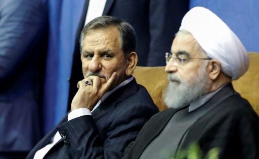 Les listes des candidats comportent des irrégularités — Présidentielle en Iran