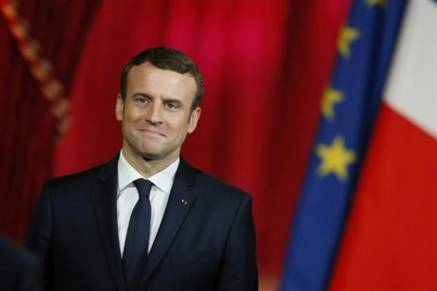 Le subtil dosage de Macron et Philippe — Gouvernement