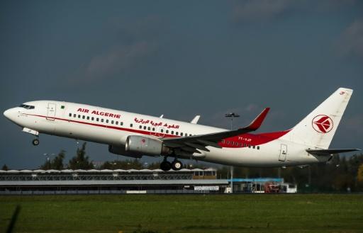 Tous les vols au départ de l'Algérie annulés (Actualisé) — Air Algérie