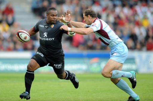Rugby: Bourgoin-Jallieu (CSBJ) en liquidation judiciaire