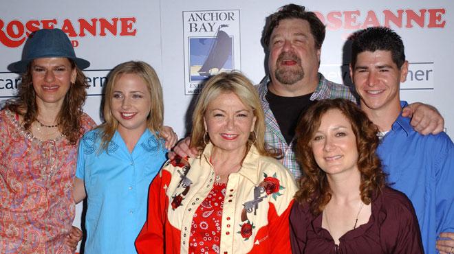 Vous étiez fan de la série mythique des années 80-90 Roseanne? Voici une bonne nouvelle