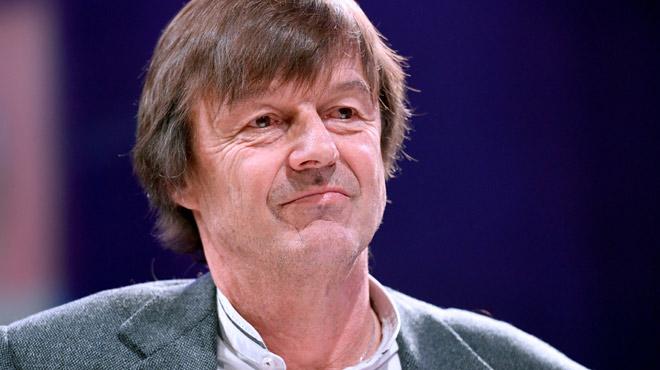 PORTRAIT - Christophe Castaner, porte-parole du gouvernement