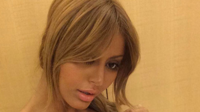 Zahia sans culotte sur Instragram? La vidéo qui fait jaser