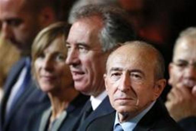 Écologie: les trois dossiers brûlants qui attendent Nicolas Hulot