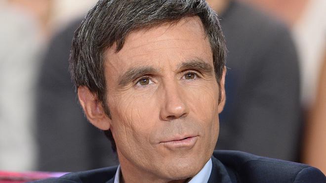 La vérité sur l'éviction de David Pujadas du 20 heures de France 2