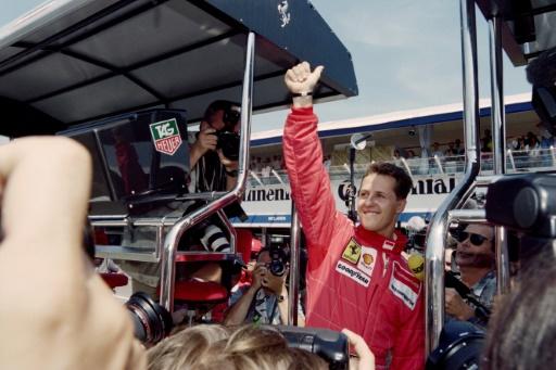 Un homme voulait tuer les enfants de Michael Schumacher — Allemagne