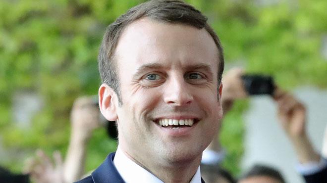 Premier déplacement hors Europe de Macron: où se rend-il et que va-t-il y faire?