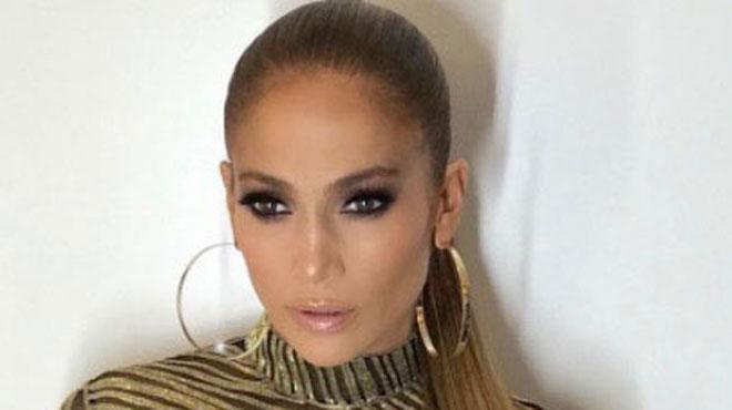 Le comportement de Jennifer Lopez choque lors d'un gala de charité: