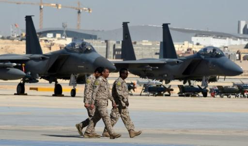 L'armée saoudienne, la mieux équipée du Moyen-Orient après Israël