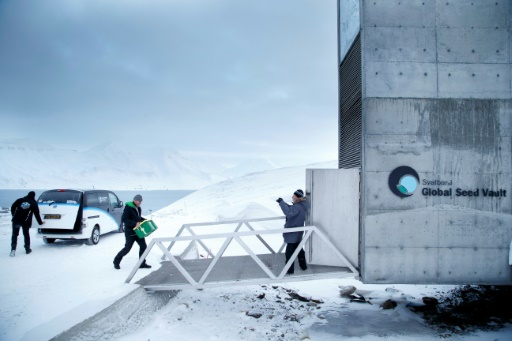 La Norvège veut renforcer la protection de