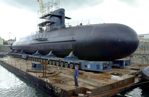 Vente de sous-marins au Brésil : une enquête pour corruption est ouverte