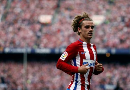 Paris - Entre Atletico et Manchester, Griezmann embrase le mercato