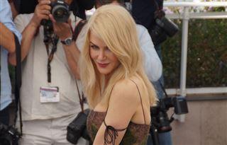 Tapis rouge à Cannes- Nicole Kidman entre applaudissements et huées pour un film très controversé