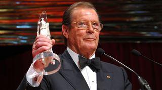 Roger Moore, inoubliable James Bond, est décédé 4