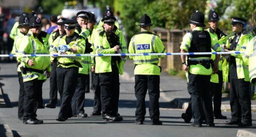 La police annonce une septième arrestation — Attentat de Manchester