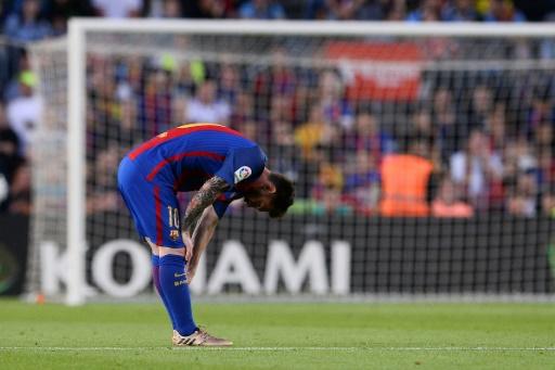 Foot/La Cour suprême espagnole confirme la condamnation de Messi pour fraude fiscale