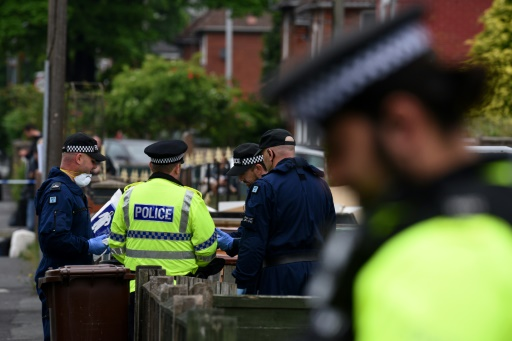 Un attentat vise une salle de concert — Manchester