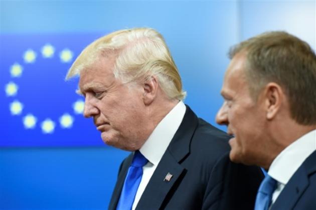 L'accord de Paris
