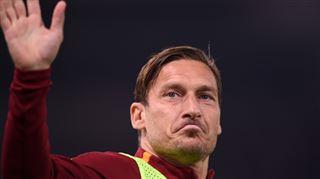 L'emblématique Francesco Totti fait une annonce mystérieuse sur son avenir- Je suis prêt à repartir 4