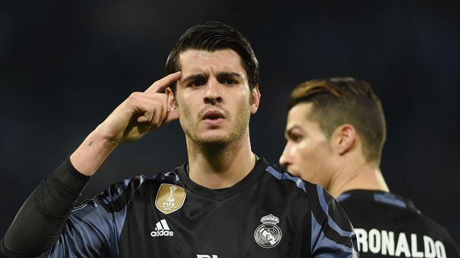 Le Milan AC proche de frapper un grand coup? Alvaro Morata aurait dit oui 1
