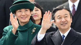 Dossier royal- la princesse japonaise Masako, déjà fragile, pourra-t-elle assumer le rôle d'impératrice?