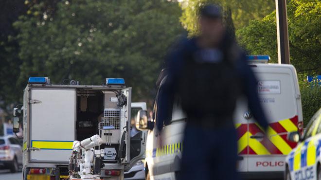 L'auteur de l'attentat de Manchester était animé par un désir de vengeance selon un proche