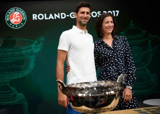 André Agassi sera le nouveau coach de Novak Djokovic