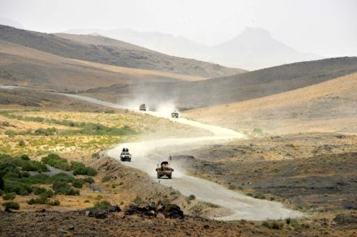 18 soldats tués dans l'attaque d'une base militaire par les talibans — Afghanistan
