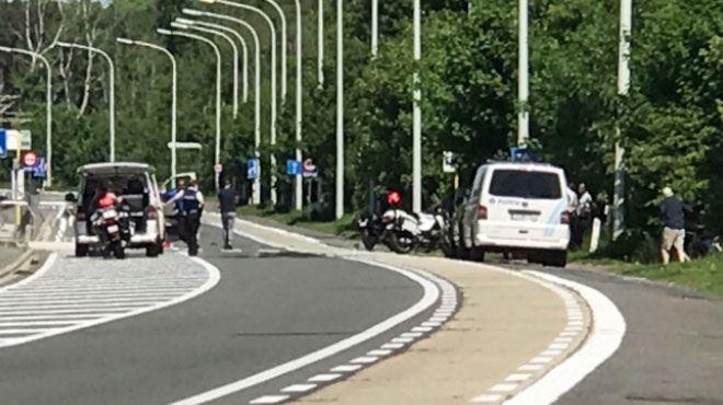 Dramatique accident à la Côte belge- un enfant heurté par une moto entre la vie et la mort 1