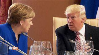 Les dirigeants du G7 se retrouvent pour un face à face en Sicile- avec un enjeu essentiel sur la table 4