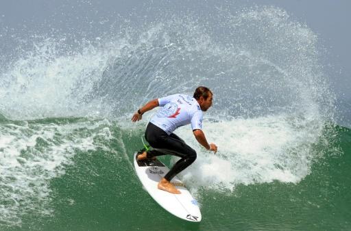 La France championne du Monde de surf à Biarritz !