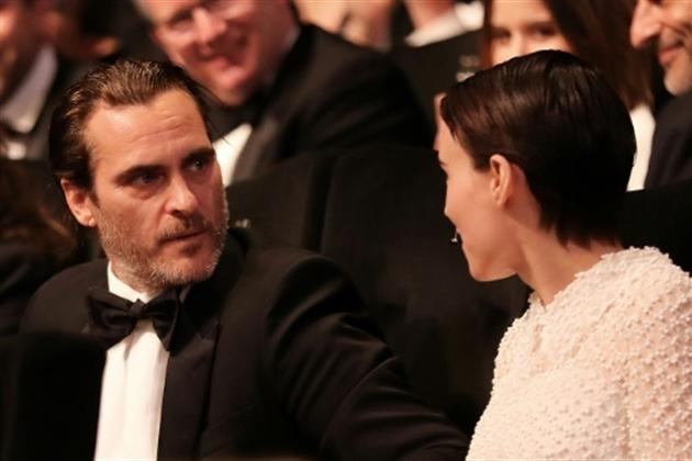 70e Festival de Cannes: Palme d'or pour le film suédois