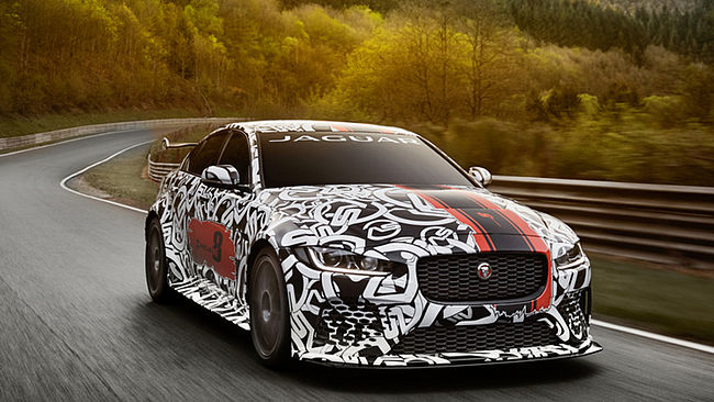 Jaguar XE SV Project 8, tueuse de BMW M4 GTS ?