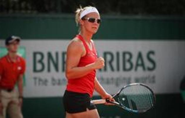 Goffin déroule, Mertens à la peine, Darcis sorti (DIRECT) — Roland Garros