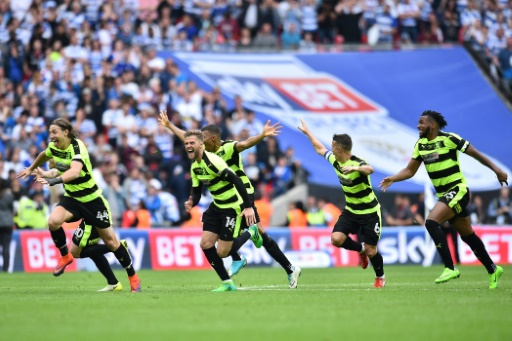 Huddersfield monte et touche le jackpot (200 M€ !) — Premier League