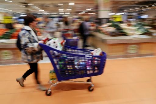France : la confiance des ménages au plus haut depuis août 2007