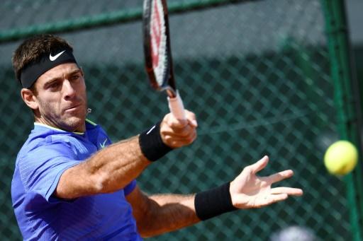 Roland-Garros. Murray éteint Del Potro et file en huitièmes