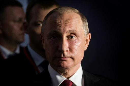 Analyse des enjeux économiques de la rencontre Macron-Poutine par David Neeman
