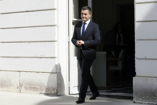 Le député-maire (LR) du Touquet porte plainte contre Gerald Darmanin