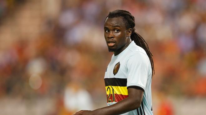 Jordan Lukaku allume Wilmots (et dévoile sa tactique très simpliste) — Belgique