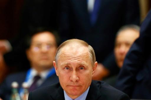 Poutine : les hackers peuvent être