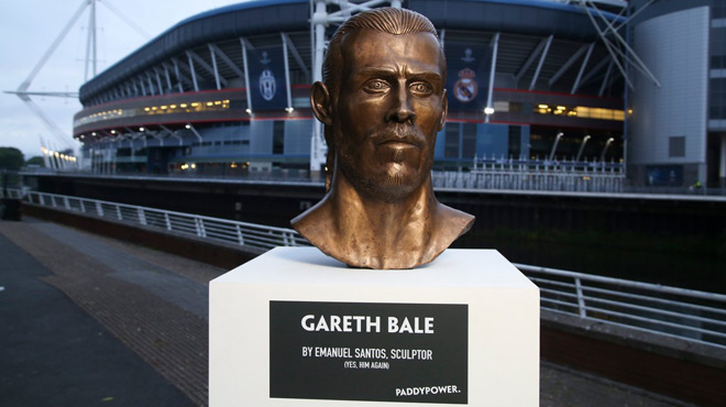 Real - Bale :