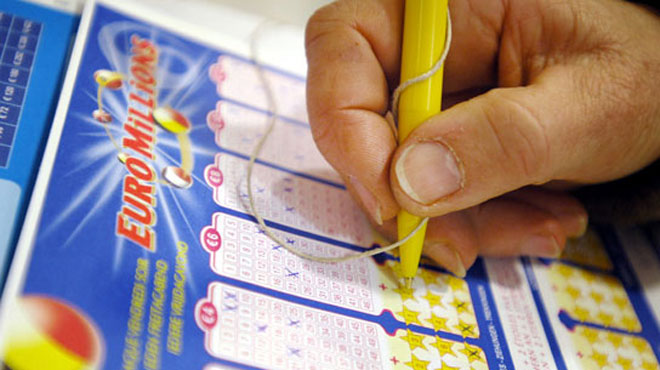 Un Belge remporte près de 154 millions d'euros à l'EuroMillions
