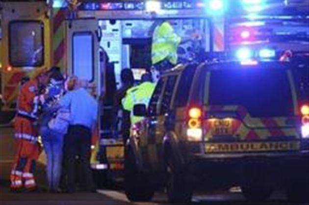 Les politiques lyonnais réagissent sur Twitter — Attentat de Londres