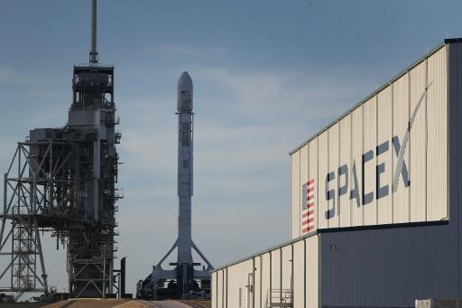 Lancement réussi d'une capsule Dragon déjà utilisée — SpaceX